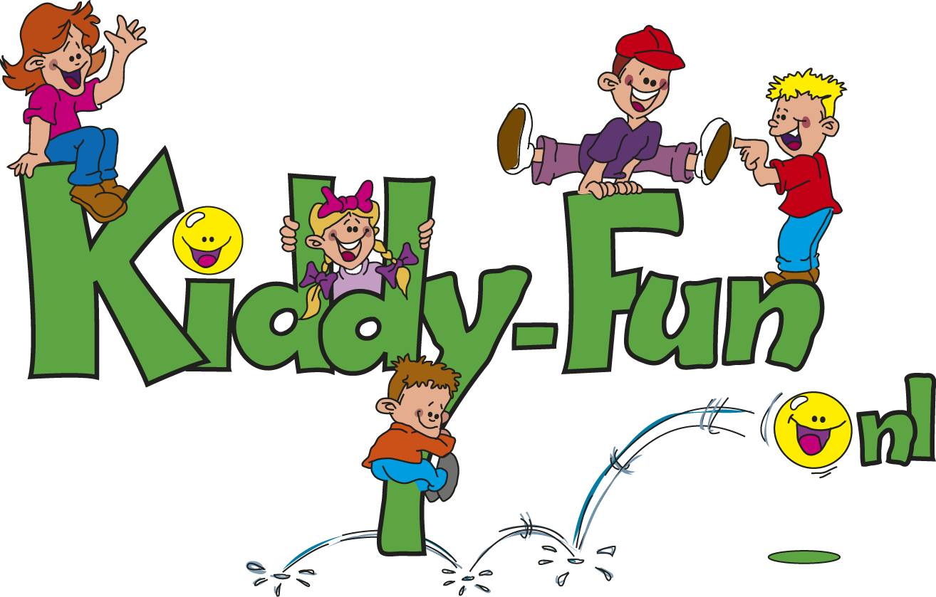 Kiddy-fun.nl Logo